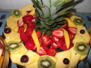 Fruta Quinta Da Nora 4