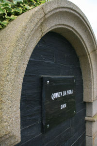Placa Quinta Da Nora 14