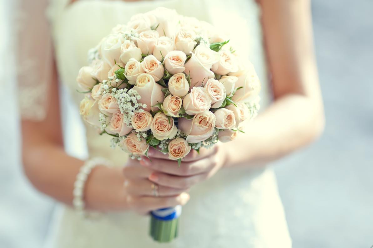 bouquet de casamento